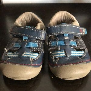 Other - Stride rite soft motion sandals sz 4.5